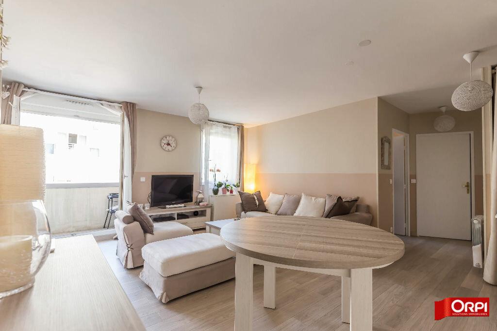 Achat Appartement 2 pièces à Limeil-Brévannes - vignette-1