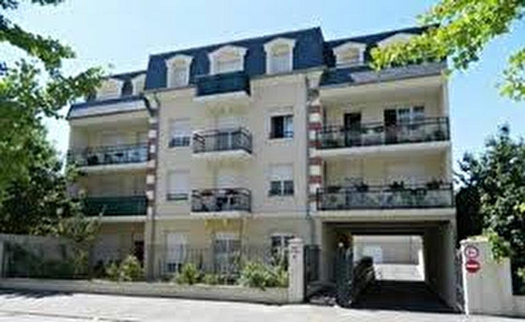 Location Appartement 3 pièces à Meaux - vignette-1
