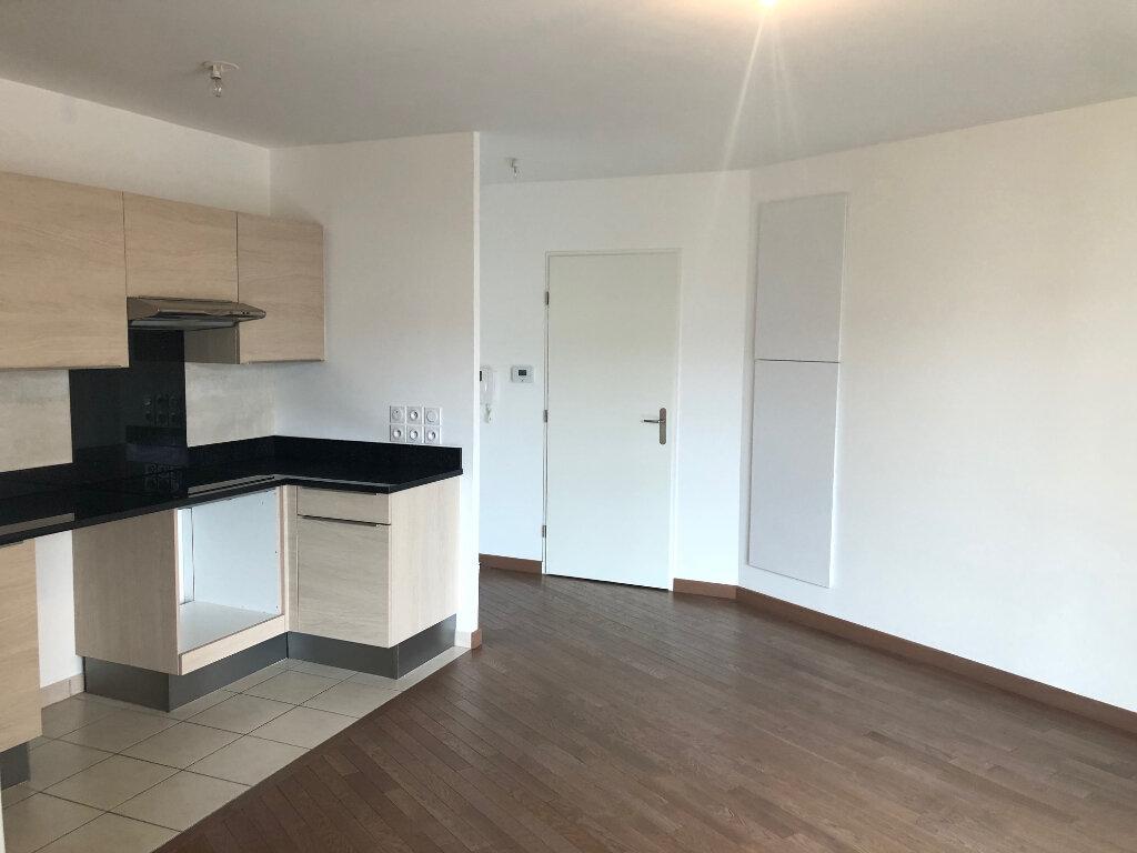 Location Appartement 2 pièces à Meaux - vignette-1