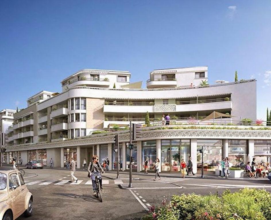 Achat Appartement 4 pièces à La Baule-Escoublac - vignette-1