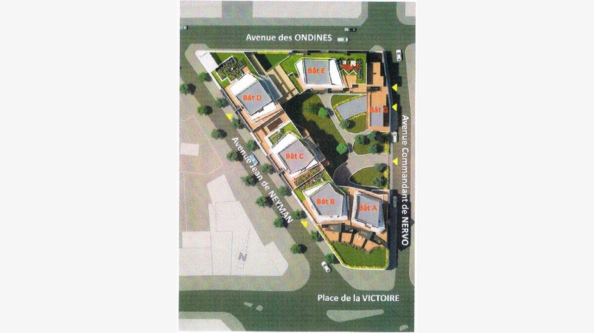 Achat Appartement 4 pièces à La Baule-Escoublac - vignette-3