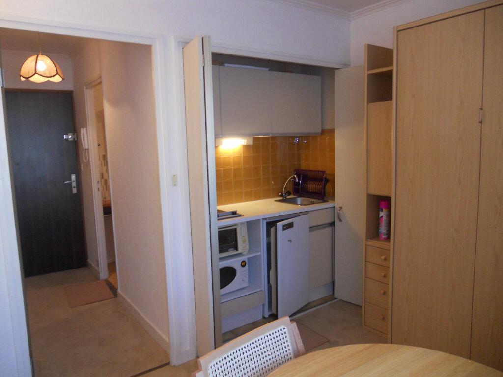 Achat Appartement 1 pièce à Pornichet - vignette-1