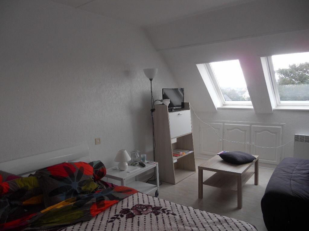 Achat Appartement 1 pièce à Pornichet - vignette-2