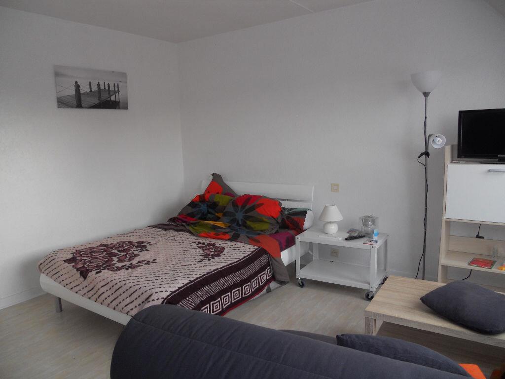 Achat Appartement 1 pièce à Pornichet - vignette-3