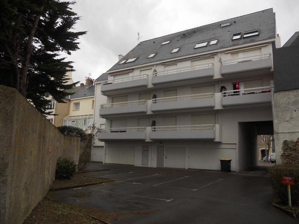 Achat Appartement 1 pièce à Pornichet - vignette-5