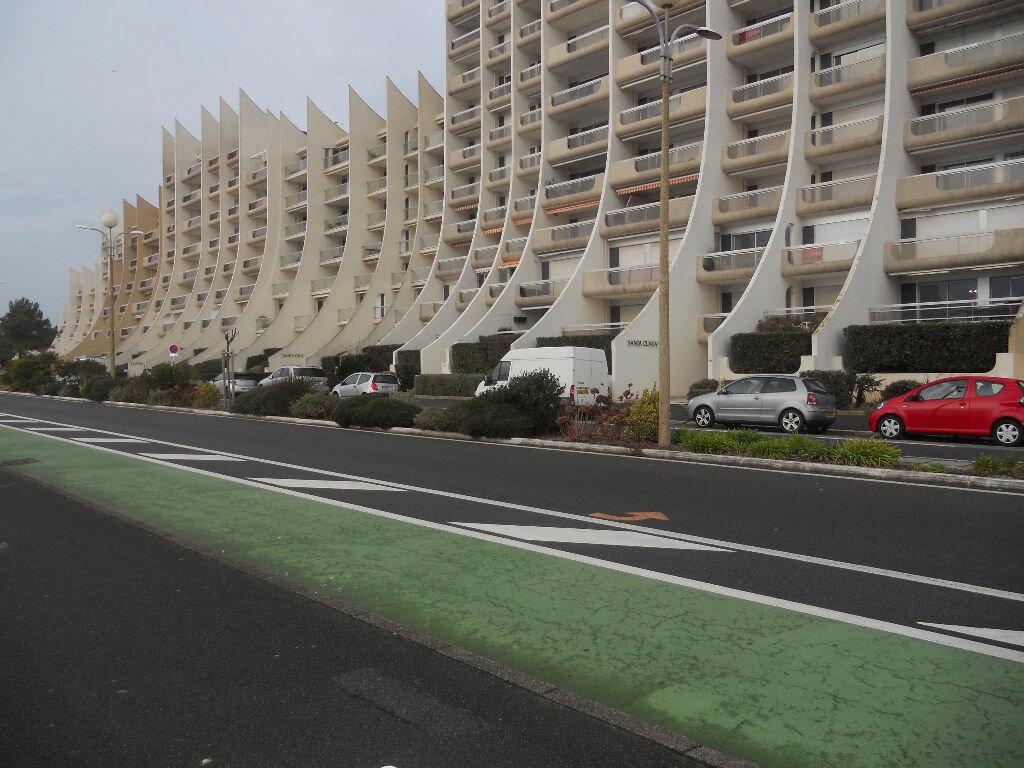 Location Appartement 1 pièce à La Baule-Escoublac - vignette-1