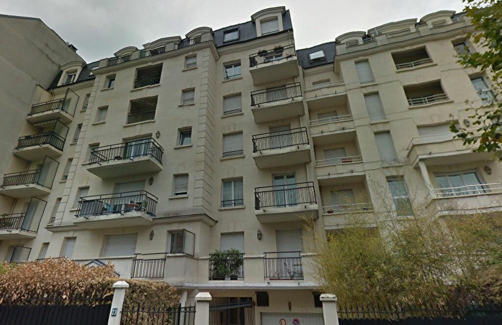 Location Appartement 2 pièces à Rosny-sous-Bois - vignette-1