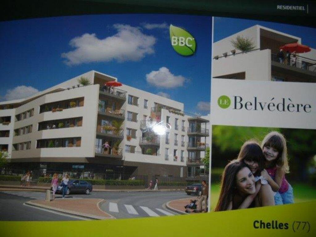 Location Stationnement  à Chelles - vignette-1