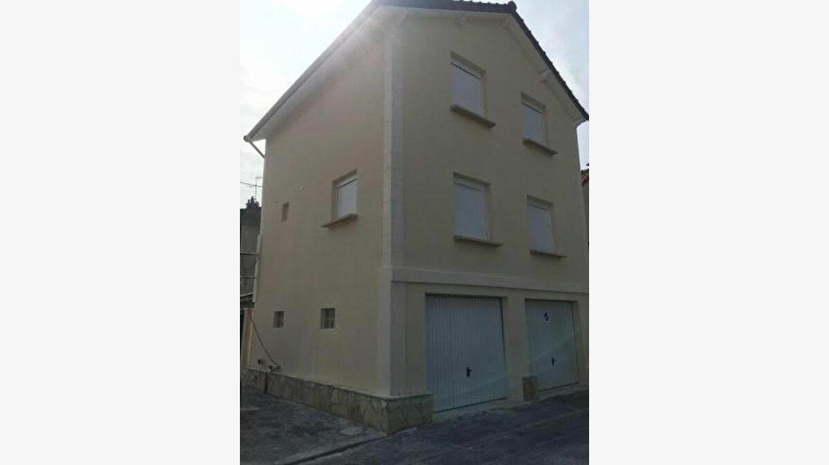 Achat Immeuble  à Aubervilliers - vignette-1