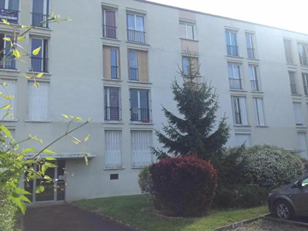 Achat Appartement 2 pièces à Chelles - vignette-1