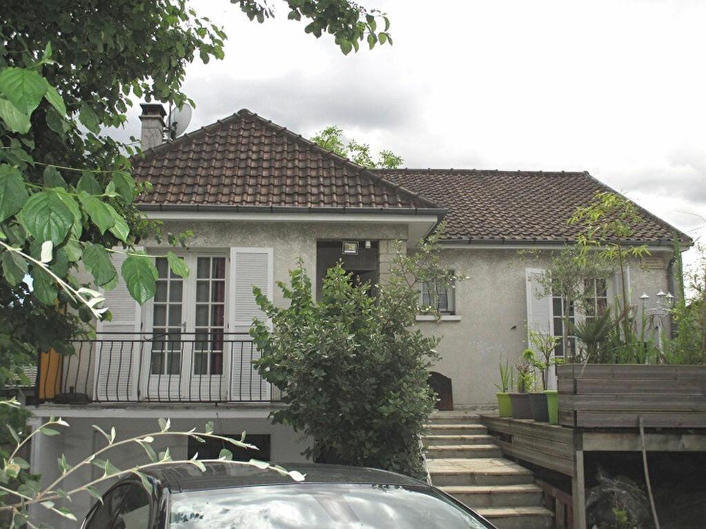 Achat Maison 4 pièces à Gagny - vignette-1