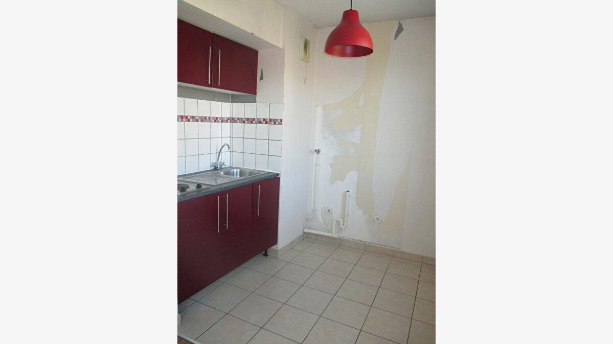 Achat Appartement 2 pièces à Chelles - vignette-2