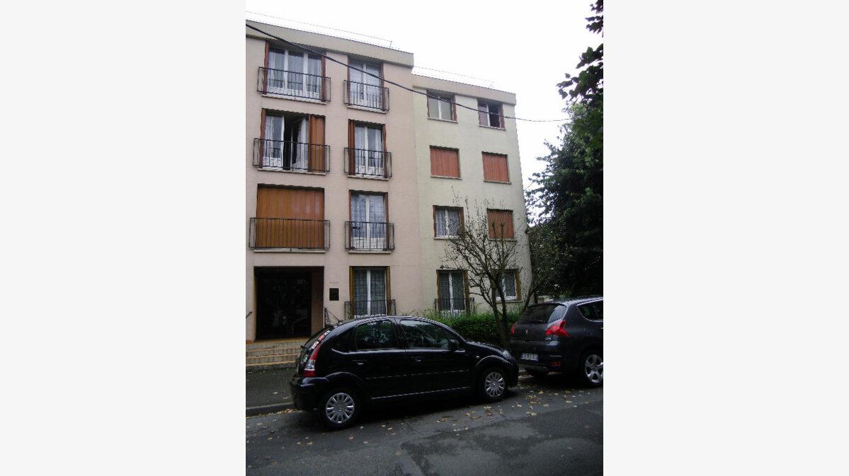 Location Appartement 2 pièces à Brou-sur-Chantereine - vignette-1