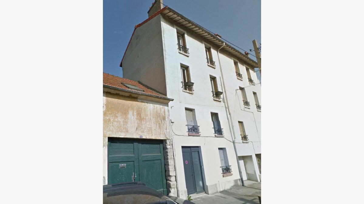 Location Appartement 3 pièces à Rosny-sous-Bois - vignette-1