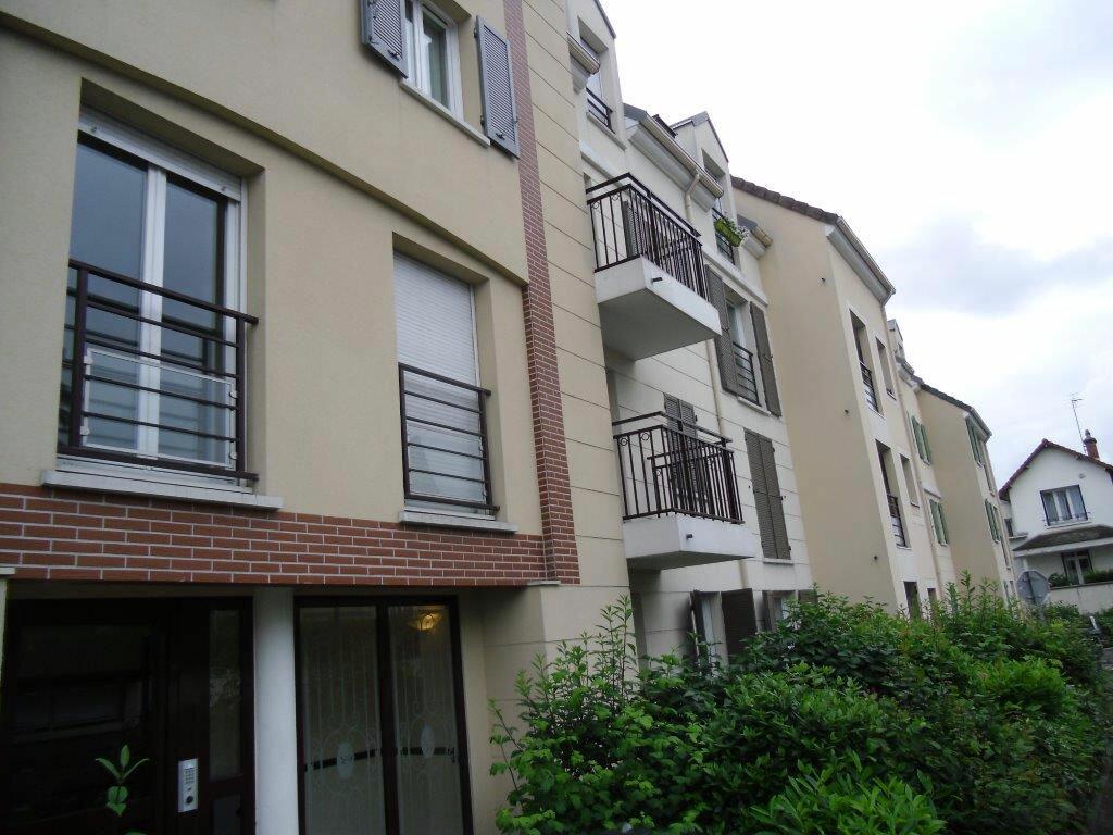 Location Appartement 2 pièces à Villiers-sur-Marne - vignette-1