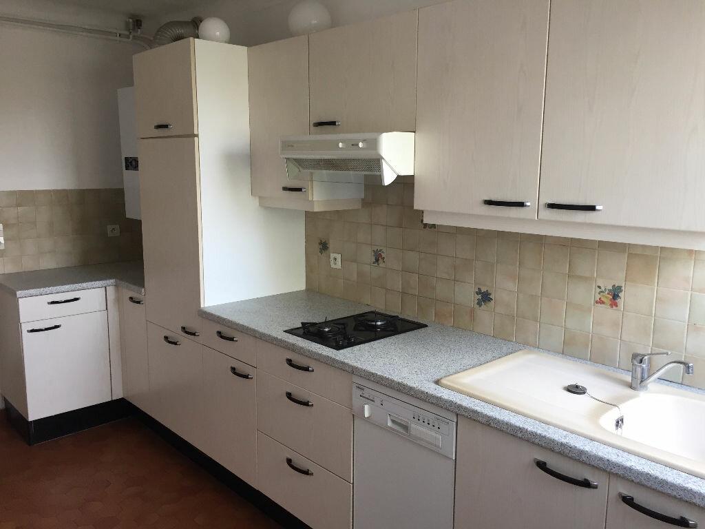 Location Appartement 3 pièces à Vaires-sur-Marne - vignette-1