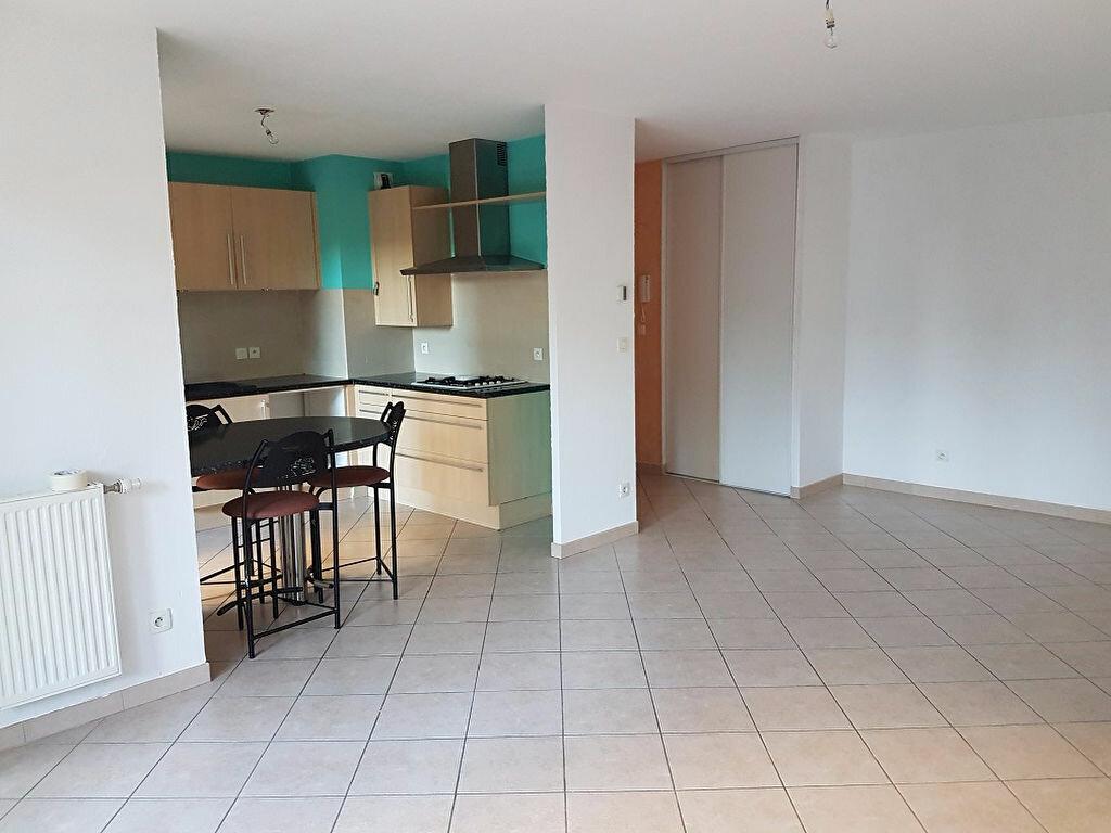 Achat Appartement 3 pièces à Irigny - vignette-1