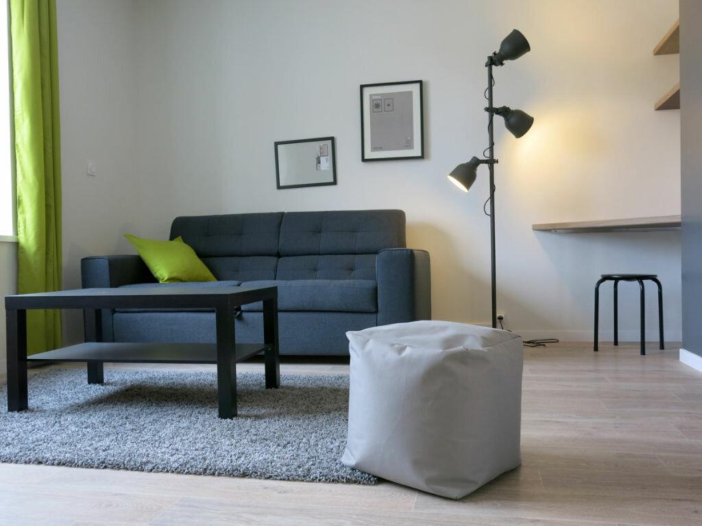 Achat Appartement 3 pièces à Brignais - vignette-1