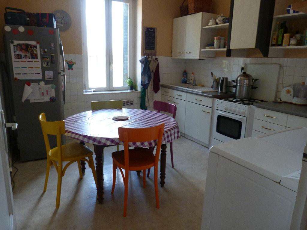 Achat Appartement 4 pièces à Taluyers - vignette-1