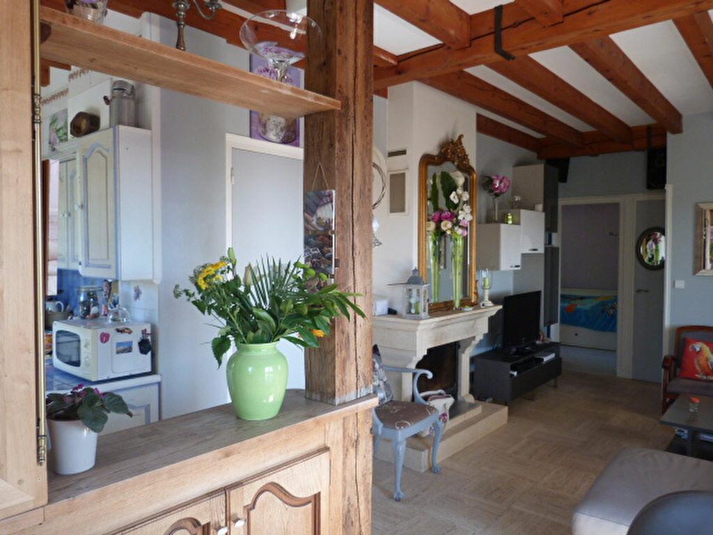 Achat Maison 5 pièces à Saint-Maurice-sur-Dargoire - vignette-1