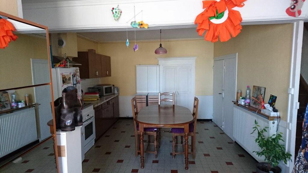 Location Maison 4 pièces à Mornant - vignette-2