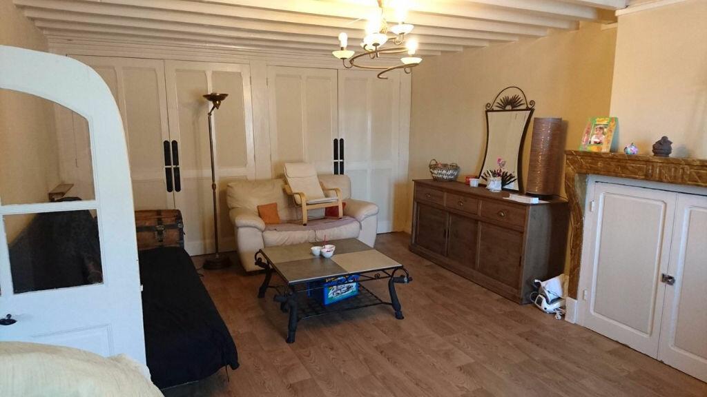Location Maison 4 pièces à Mornant - vignette-4