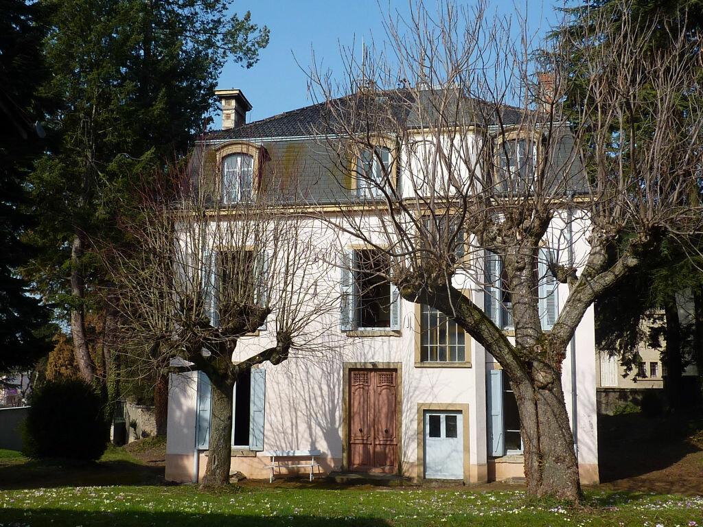 Achat Maison 12 pièces à Saint-Symphorien-sur-Coise - vignette-1