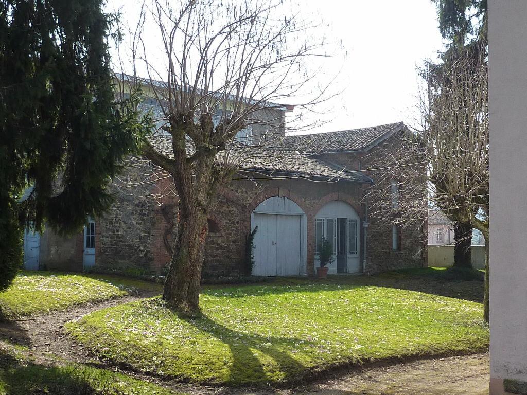 Achat Maison 12 pièces à Saint-Symphorien-sur-Coise - vignette-2