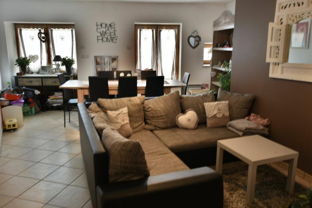 Achat Appartement 3 pièces à Saint-Laurent-d'Agny - vignette-1