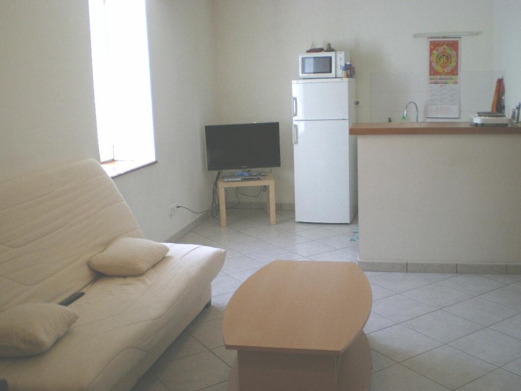 Achat Appartement 2 pièces à Saint-Laurent-d'Agny - vignette-1