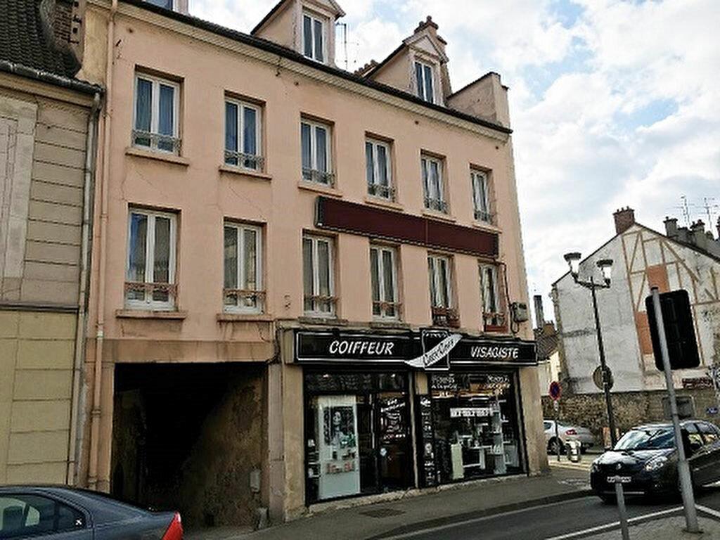 Achat Appartement 1 pièce à Saint-Ouen-l'Aumône - vignette-1