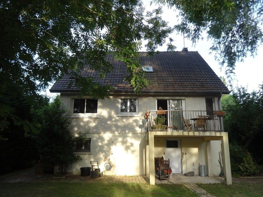 Achat Maison 5 pièces à Butry-sur-Oise - vignette-1