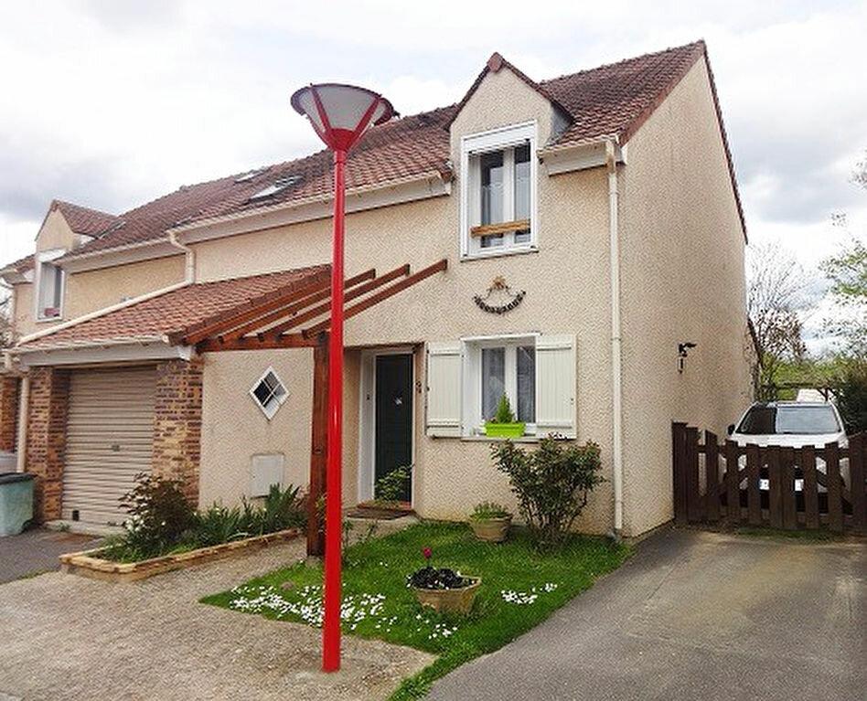 Achat Maison 5 pièces à Saint-Ouen-l'Aumône - vignette-1