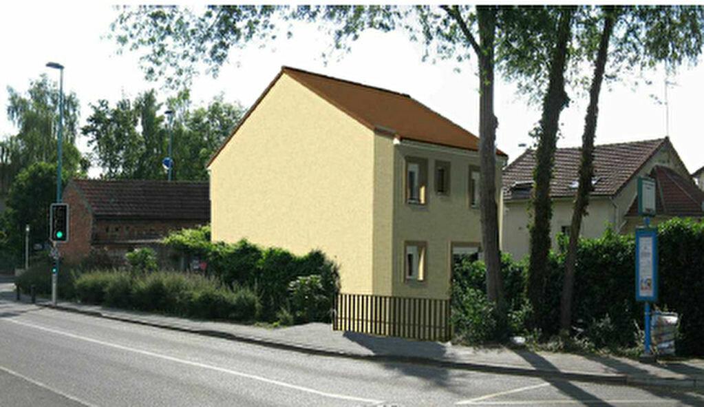 Achat Maison 7 pièces à Saint-Ouen-l'Aumône - vignette-1