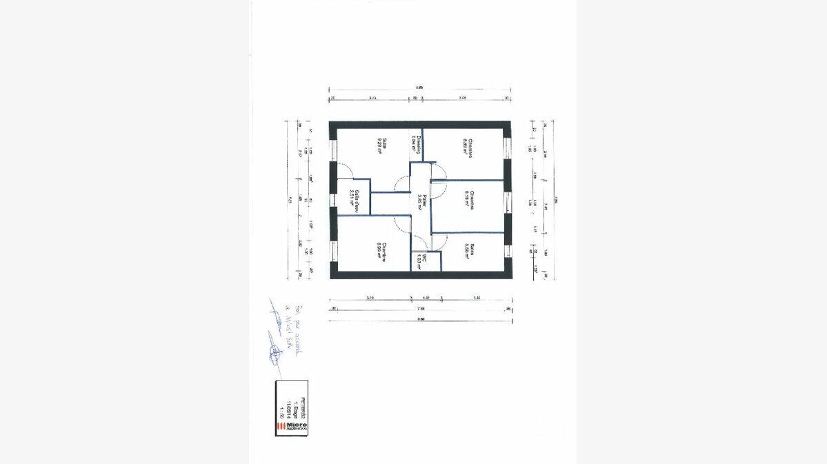 Achat Maison 7 pièces à Saint-Ouen-l'Aumône - vignette-3