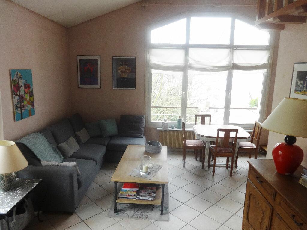 Achat Appartement 3 pièces à Éragny - vignette-1