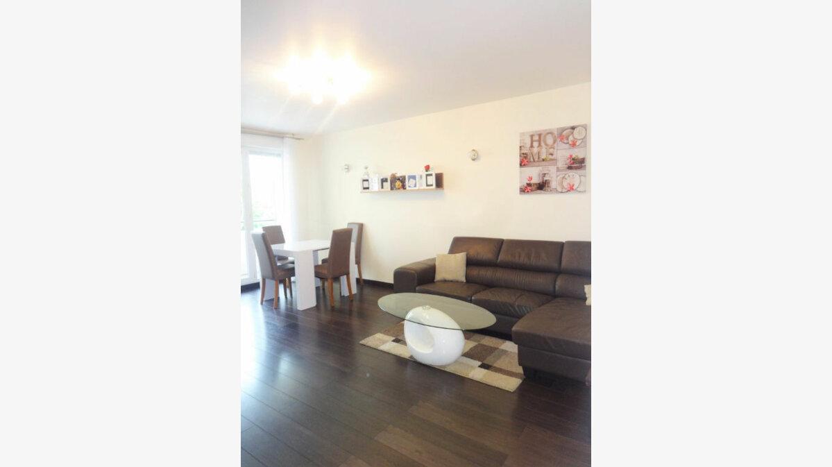 Achat Appartement 3 pièces à Saint-Ouen-l'Aumône - vignette-4