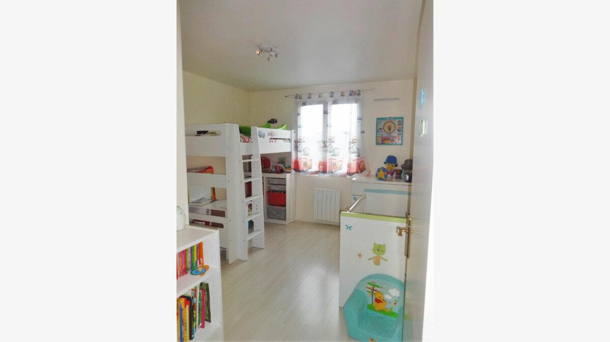 Achat Appartement 3 pièces à Saint-Ouen-l'Aumône - vignette-6