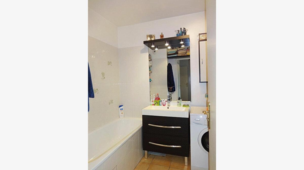 Achat Appartement 3 pièces à Saint-Ouen-l'Aumône - vignette-8
