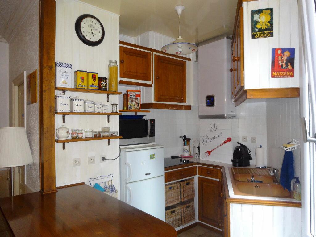 Achat Appartement 2 pièces à Saint-Ouen-l'Aumône - vignette-5
