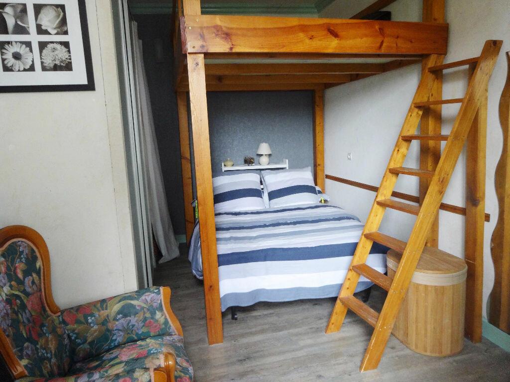 Achat Appartement 2 pièces à Saint-Ouen-l'Aumône - vignette-7