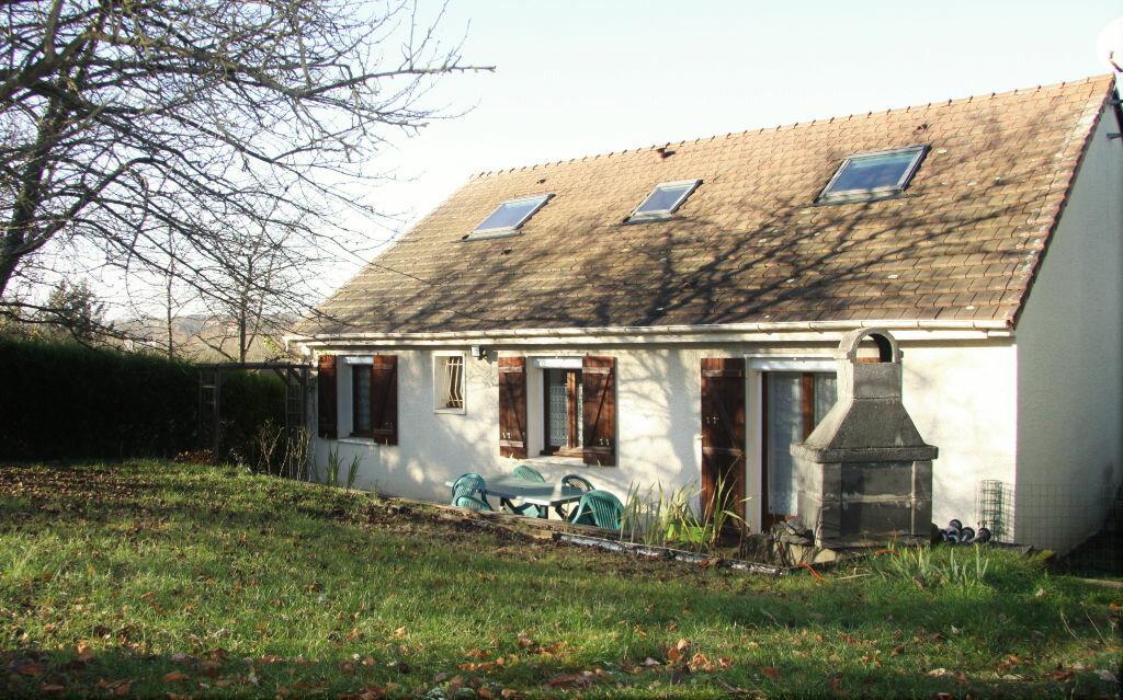Achat Maison 8 pièces à Saint-Ouen-l'Aumône - vignette-1