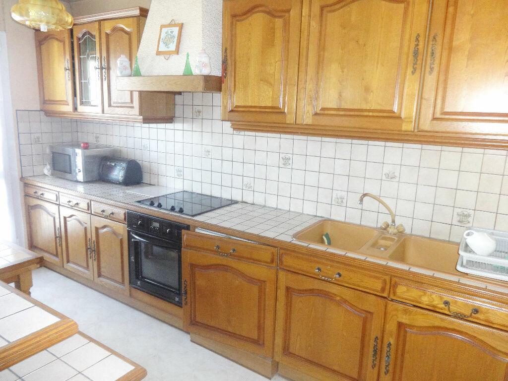 Achat Appartement 4 pièces à Saint-Ouen-l'Aumône - vignette-3