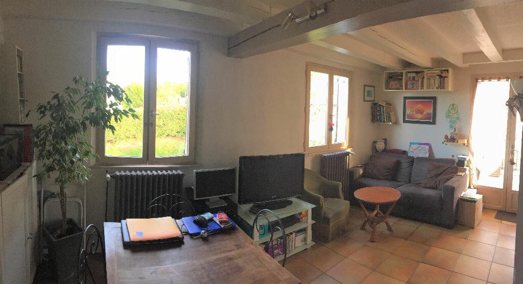 appartement saint ouen l 39 aum ne m t 2 vendre 135 000 orpi. Black Bedroom Furniture Sets. Home Design Ideas