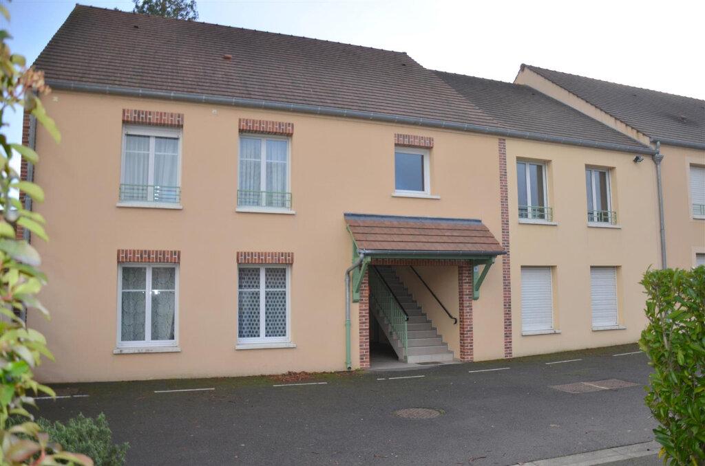 Location Appartement 3 pièces à Chartrettes - vignette-1