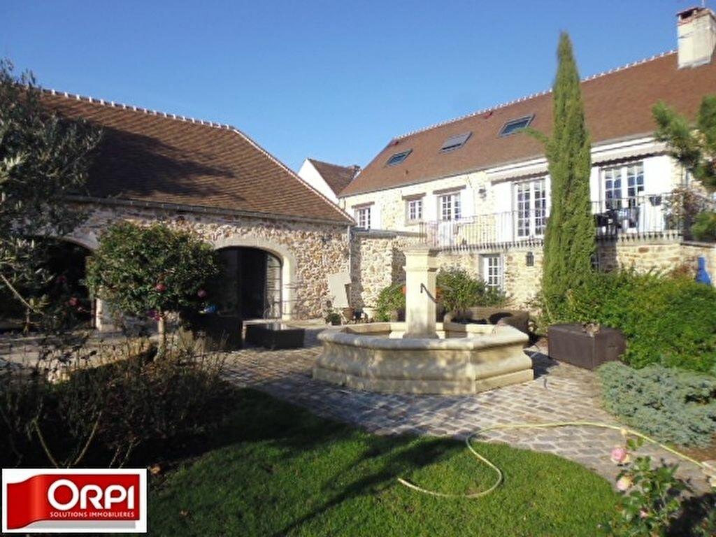 Achat Maison 10 pièces à Brie-Comte-Robert - vignette-1