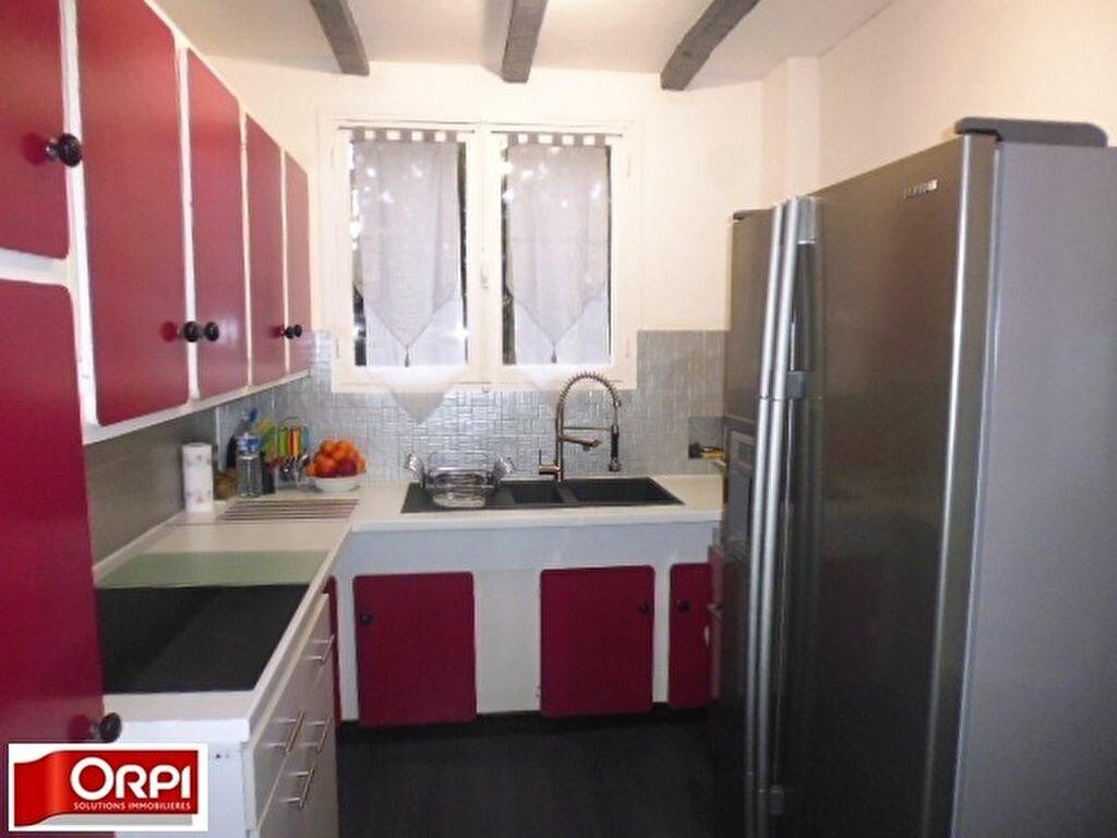 Achat Appartement 5 pièces à Brie-Comte-Robert - vignette-4