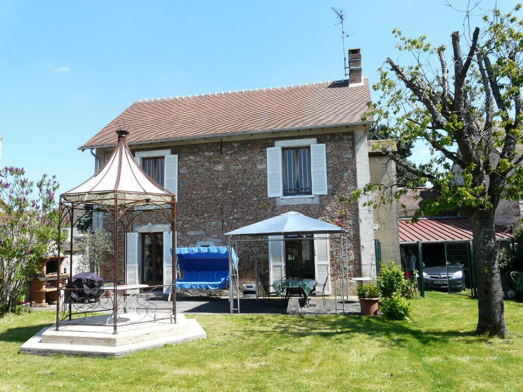 Achat Maison 4 pièces à Verneuil-l'Étang - vignette-1