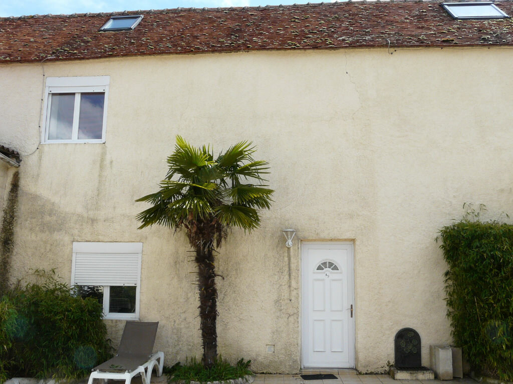 Achat Appartement 4 pièces à Marles-en-Brie - vignette-1