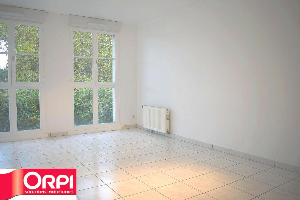 Achat Appartement 3 pièces à Brie-Comte-Robert - vignette-1
